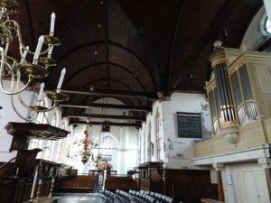 Reserveer de Grote Kerk van De Dijp